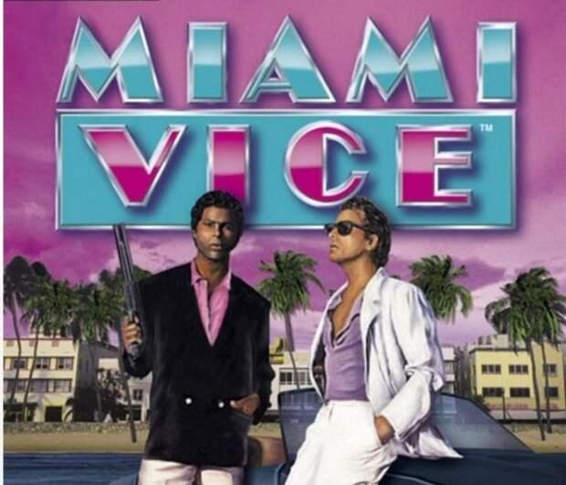 Ретро-обзор Miami Vice 2004