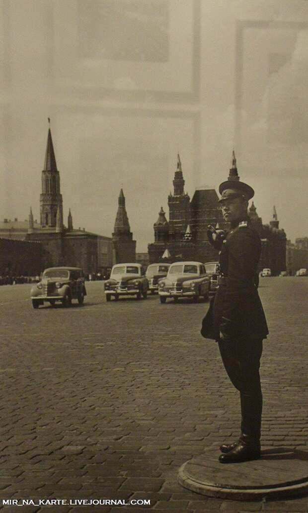 Московские истории. XX век. 1900-1960