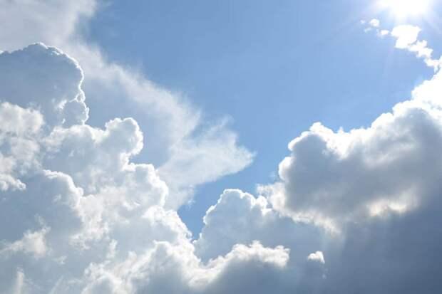 Погода в Удмуртии: в среду столбики термометров поднимутся до +22 градусов