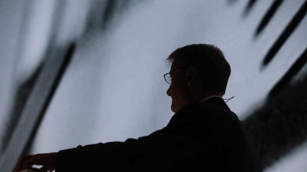 Греф, остановись: Хозяин Сбера подминает под себя СМИ
