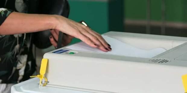 Наблюдать за выборами в Москве будут не менее 13 тысяч человек