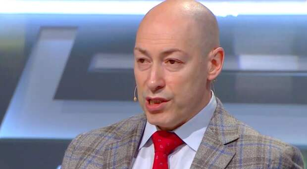 Гордон объяснил, почему Украина не должна вести переговоры с Россией