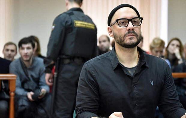 Ахеджакова: Звание «Человек года» Серебренникова от приговора не спасёт