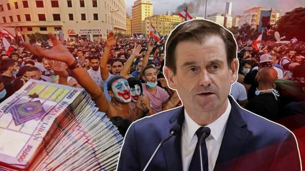 Бескорыстная помощь или политическая игра: зачем США укрепляют позиции в Ливане