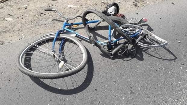 ДТП под Пермью унесло жизнь 12-летнего велосипедиста