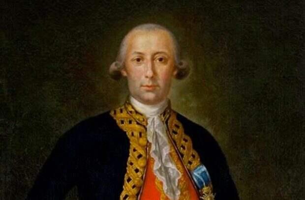 Бернардо де Гальвес