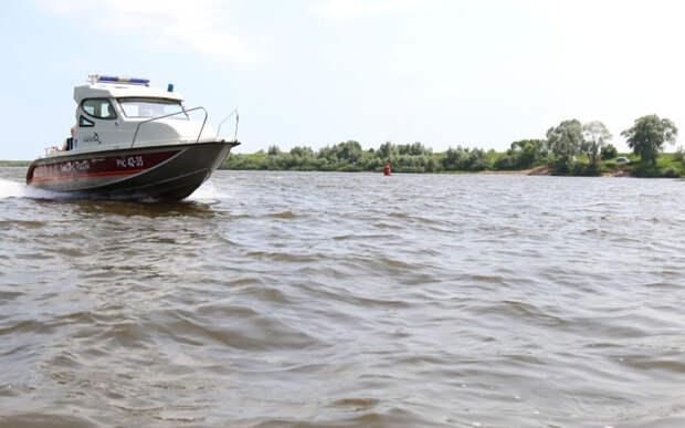 Спасатели назвали основные причины несчастных случаев  во время рыбалки на рязанских водоёмах