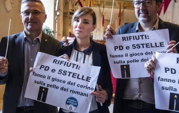 Муссолини возвращается к власти: внучка Бенито одержала победу на выборах в Италии