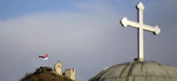 Епархия СПЦ в Косово: «Нападения на церкви – плод агрессивной риторики Приштины»