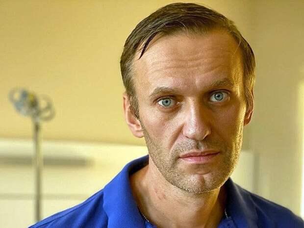 Омбудсмен Москалькова: Серьезных рисков для здоровья Навального нет