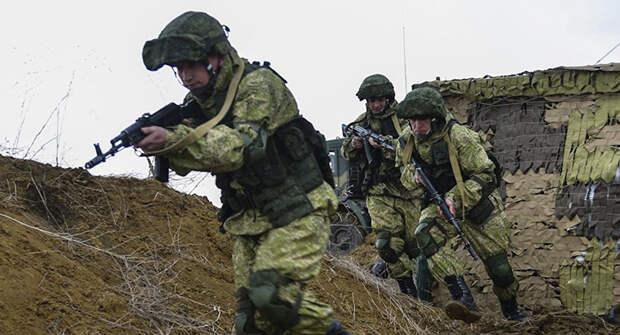 Мнение: Россия изменила свою внешнеполитическую тактику и стратегию