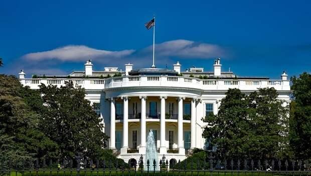 Белый дом отказался участвовать в расследовании против своего обитателя