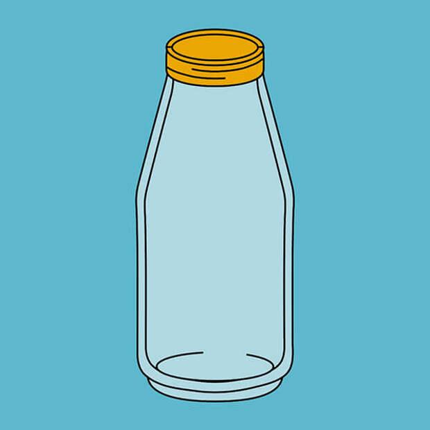 Барашек в бутылке, или Какова ваша сепарация от родителей