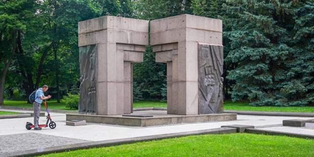 Посещали ли вы памятники войны, которые есть у вас в районе? – новый опрос жителей Останкина