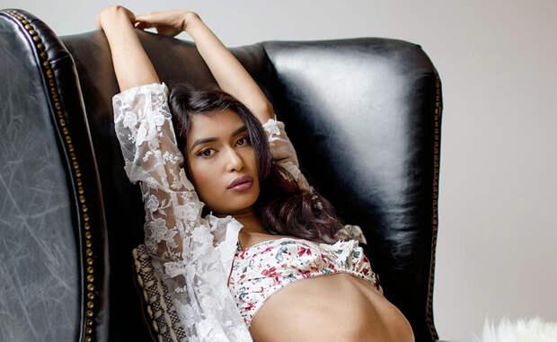 Мисти Морген: красота в азиатском формате