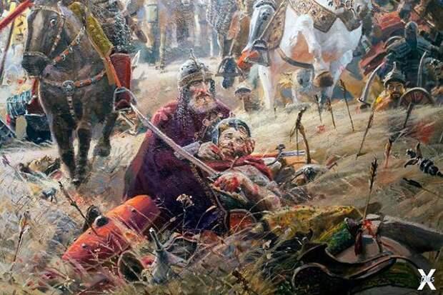 Была ли Куликовская битва на самом деле? Что нашли археологи на Куликовом поле?