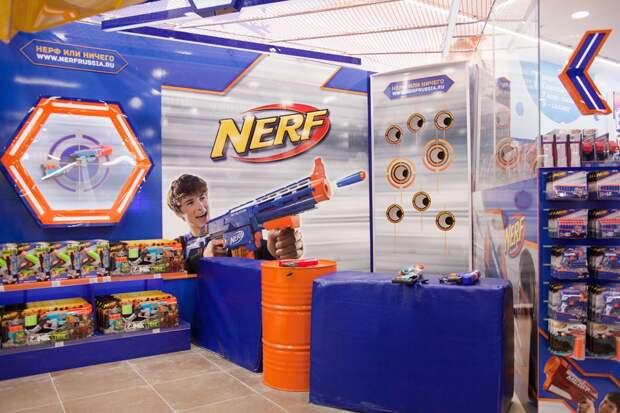 detskijmir20 Самый большой магазин игрушек в России