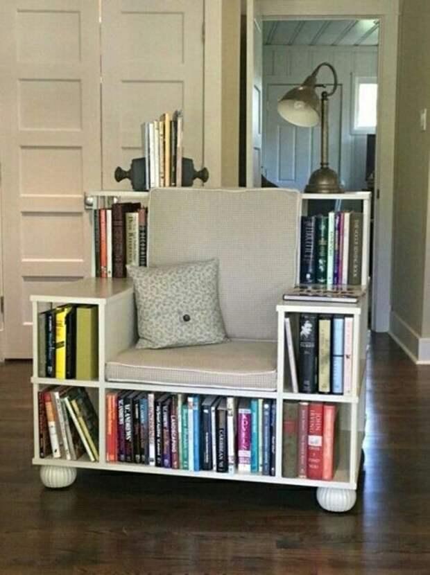 Кресло-читальня