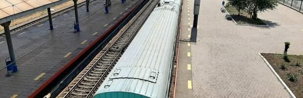 Дополнительные поезда до Алаколя из Нур-Султана запустят летом