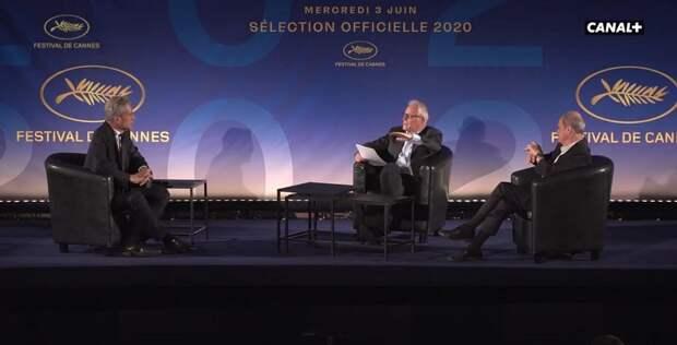 Стали известны потенциальные участники 73-го Каннского кинофестиваля