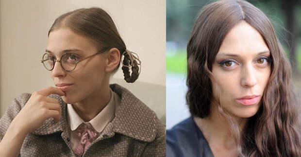 Как выглядит Нелли Уварова, главная героиня комедийного сериала «Не родись красивой» сегодня?