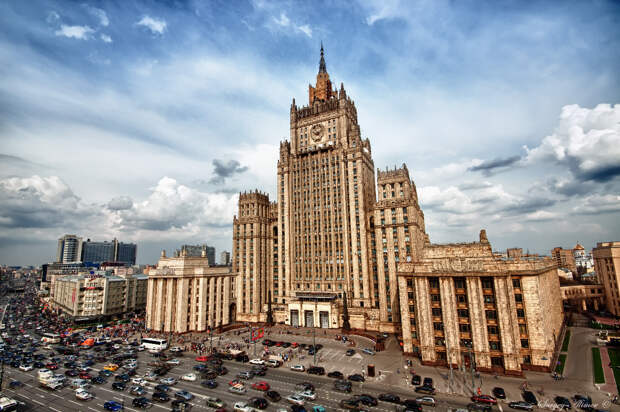Эксперт: Россия перешла к более жестким ответам западным странам