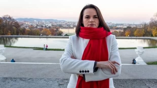 Тихановская не хочет вновь участвовать в президентских выборах в Белоруссии