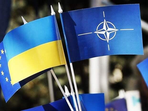 В Киеве оценили слова Путина о вступлении Украины в НАТО
