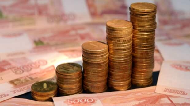 В Росстате назвали объём ВВП России за первый квартал 2021 года