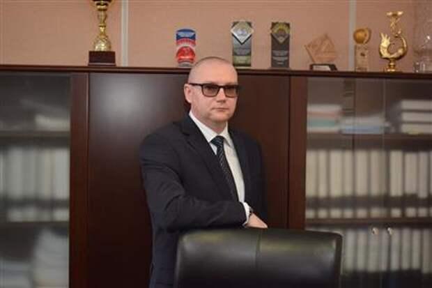 Олег Тихонов