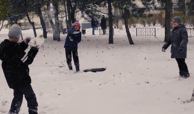 Уличная драка школьников в Оренбурге закончилась судом