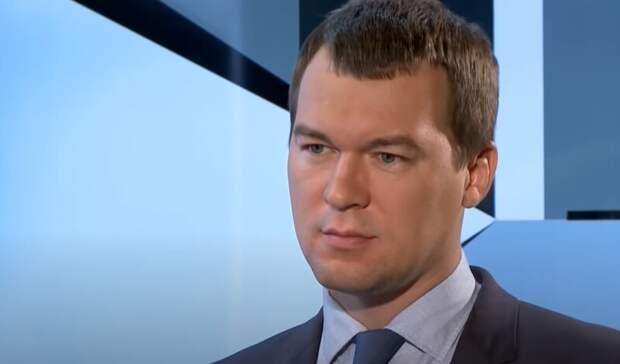 Дегтярев подключил Ростех к строительству детской клиники Хабаровском крае