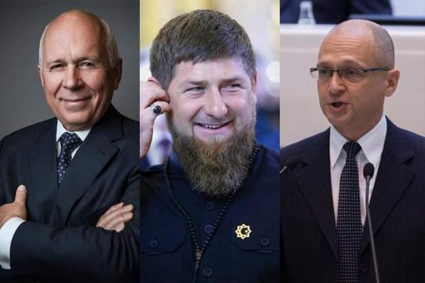 """Герой России. Почему это звание Путин единолично раздает """"по блату""""?"""