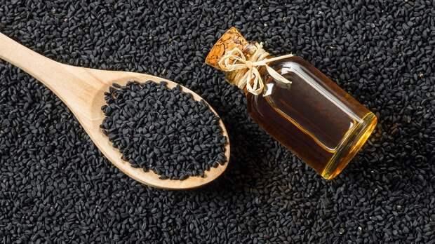 Масло черного тмина - популярное средство похудения, лечения и косметологии. Как его правильно применять