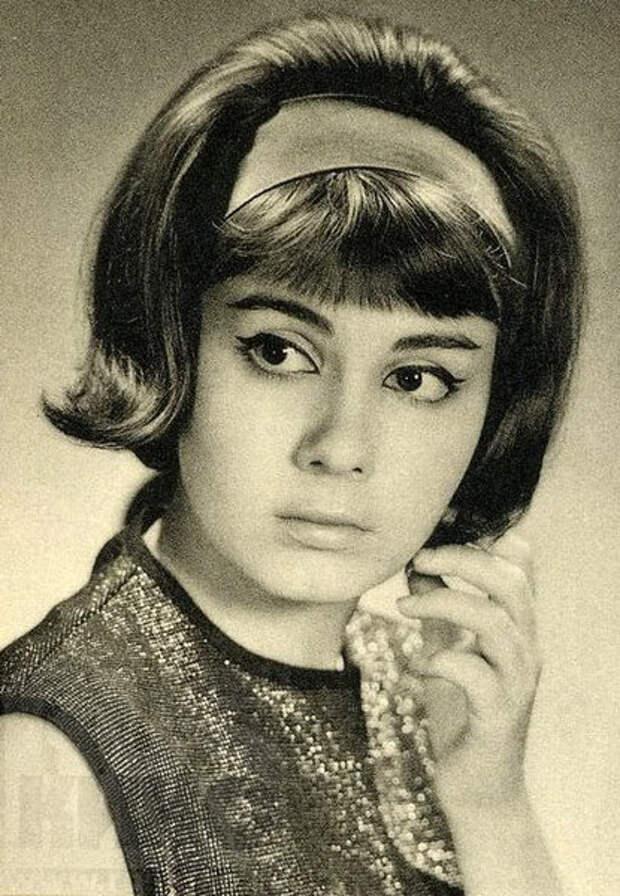 Валентина Малявина: советская актриса, которая убила своего мужа