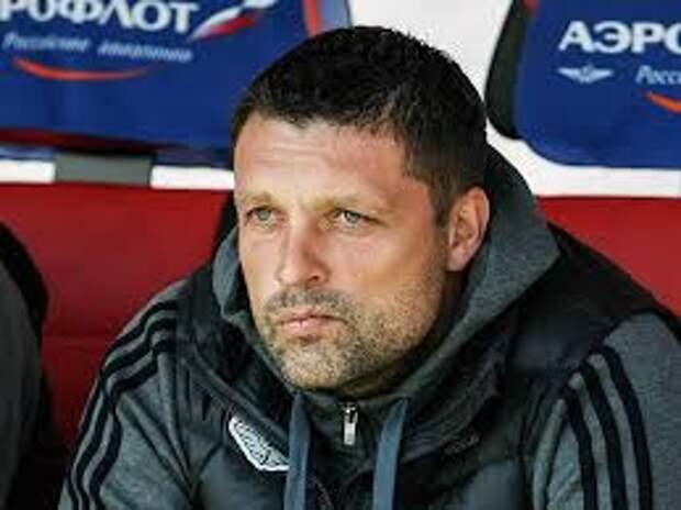 «Химки» объявили о назначении нового главного тренера