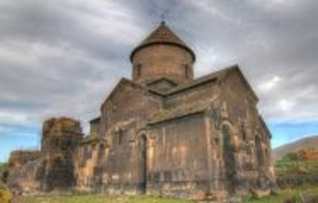 Блог Юрия Хворостова: Какой народ России принял христианство до того, как Владимир крестил Русь