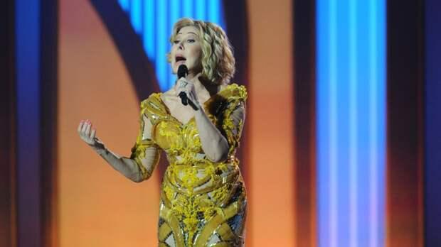 Адвокат Любови Успенской объяснила, почему певица отказывается разводиться с мужем
