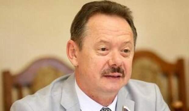 Бывший глава Артёма рассказал оглавном достижении своей работы вГосдуме