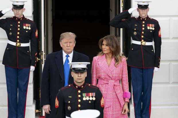 Трамп стал жертвой своей же политики: западные СМИ о заражении президента США коронавирусом