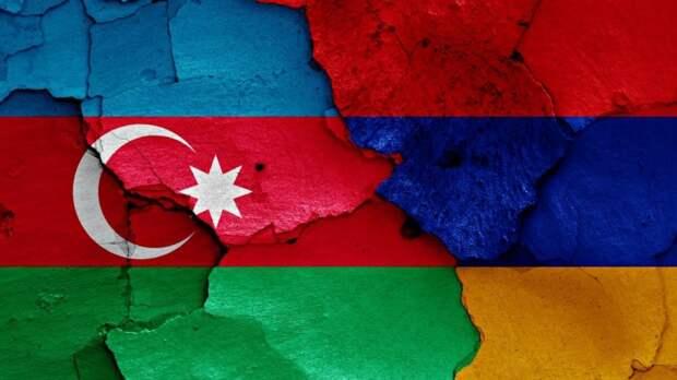 Кто стоит за азербайджано-армянским конфликтом?