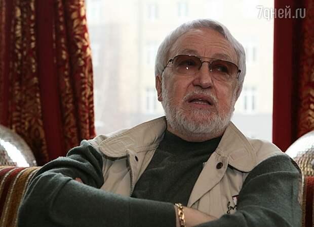 Георгий Юнгвальд-Хилькевич Фото:ИТАР-ТАСС
