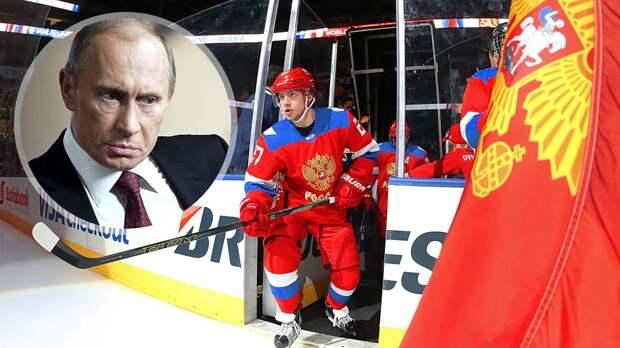 «Панарин пожалеет освоих словах». Кожевников раскритиковал хоккеиста зарезкое интервью про Путина