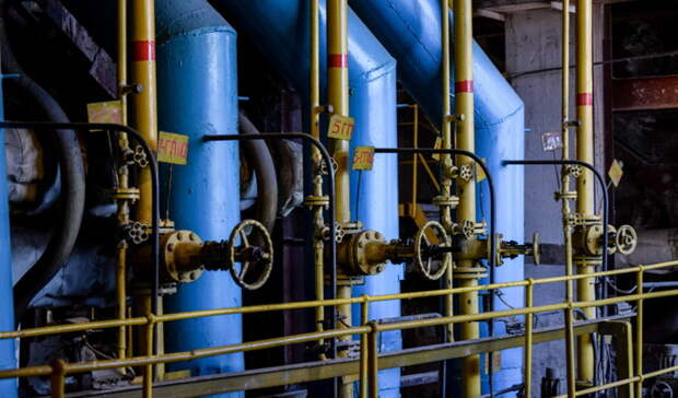 Горячее водоснабжение вНовотроицке обещают восстановить коДню России
