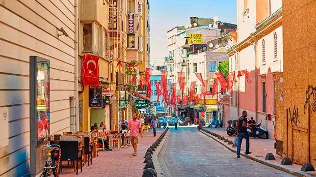Карантинные меры в Турции будут смягчены