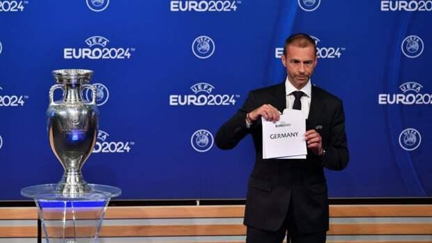 Глава УЕФА объяснил перенос финала Лиги чемпионов в Португалию