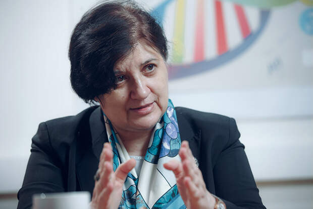 Представитель ВОЗ рассказала, как долго остаются заразными пациенты с Covid-19