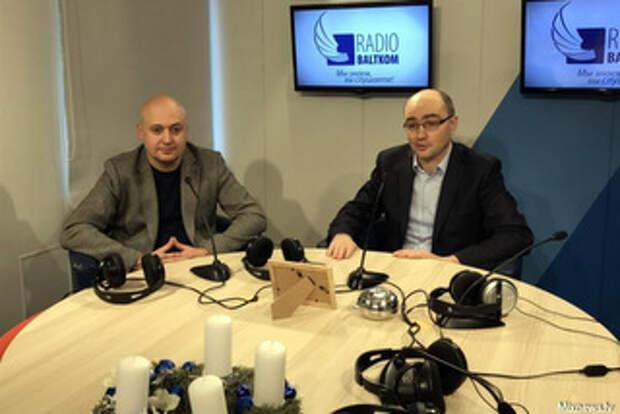 Украинский политолог: русский язык - не повод брататься с Россией