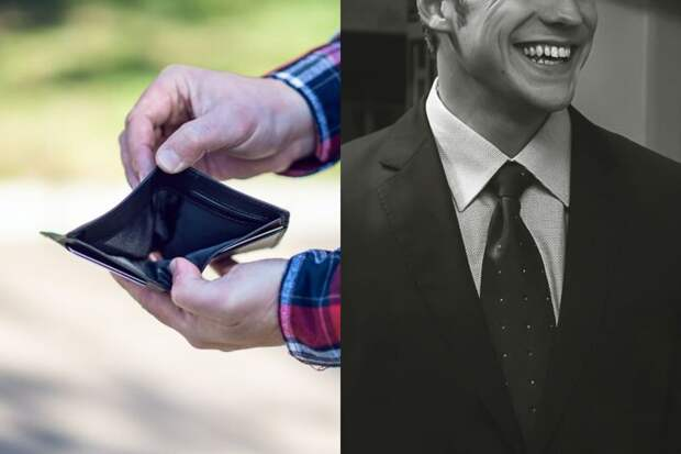 Хватит это терпеть: 10+ раздражающих вещей, которые делают богатые люди