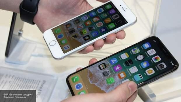 Санкции США и гаджеты Apple стали причиной увольнения рабочих в Китае